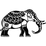 Marabu Stencil Din A4 Indian Elephant
