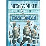 The New Yorker (March 6, 2006)   Hendrik Hertzberg,Ben McGrath,Jack Turner,Bruce McCall,Michael Specter,Anthony Lane