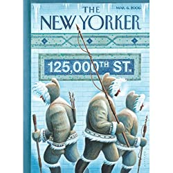 The New Yorker (March 6, 2006)