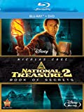 National Treasure 2: Book Of Secret