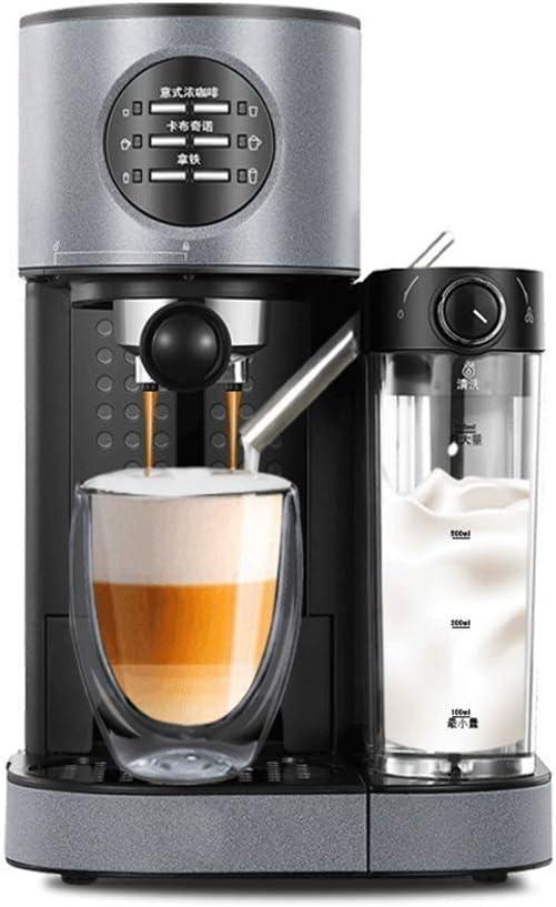 HIZLJJ Cafetera, cafeteras programables con el Modo Temporizador y ...