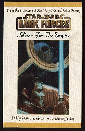 Image result for Star Wars: Dark Forces - Soldier for the Empire