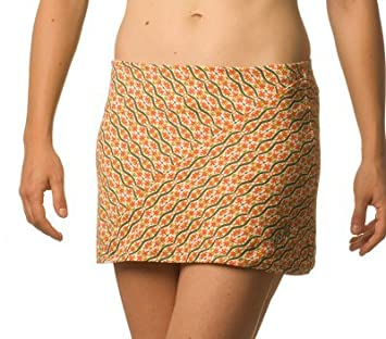 DEBÓLIT - Falda RÍO CRUZADA. Faldas de padel/tenis con pantalon ...