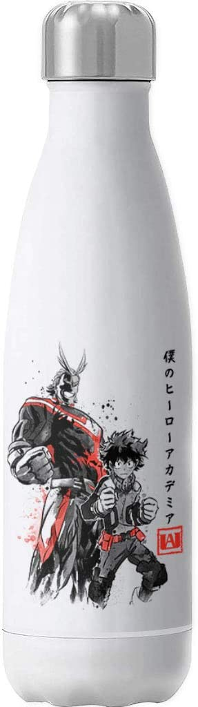 Cloud City 7 My Hero Academia Sumie Insulated Stainless Steel Water Bottle
