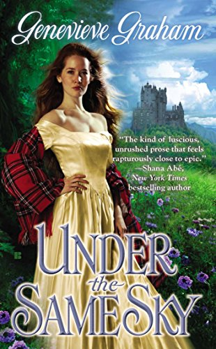 Under the Same Sky (The MacDonnell Series) by [Graham, Genevieve]