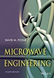 Microwave Engineering 4E