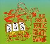 Great Rocksteady Swindle [Vinyl]