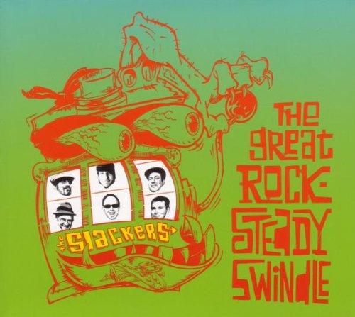 Great Rocksteady Swindle [12 inch Analog]                                                                                                                                                                                                                                                    <span class=