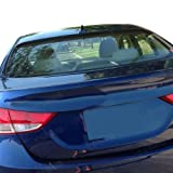 Spoiler King Roof Spoiler compatible with Hyundai