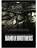Band of Brothers by Hbo Home Video by Various