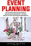 img - for Event Planning: The Complete Step-By-Step Guide To Become Event Planning Pro - The Best Advice For Event Planning And Management! book / textbook / text book