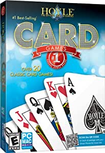 Encore Software Hoyle Card Games 2012 AMR