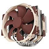 Noctua NF-A15x2 PWM Retail Cooling D-Type Premium CPU Cooler Fan NH-D15