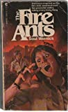 The Fire Ants, Saul Wernick, 0441238335