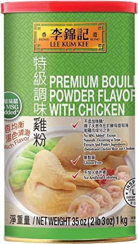 Chicken Bouillons