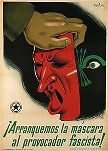 Guerra Civil Española Propaganda 1936-1939, i Arranquemos