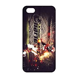 chiefs facebook cover 3D Phone Case for iPhone 5S