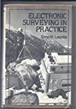img - for Electronic Surveying in Practice book / textbook / text book