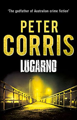 book cover of Lugarno