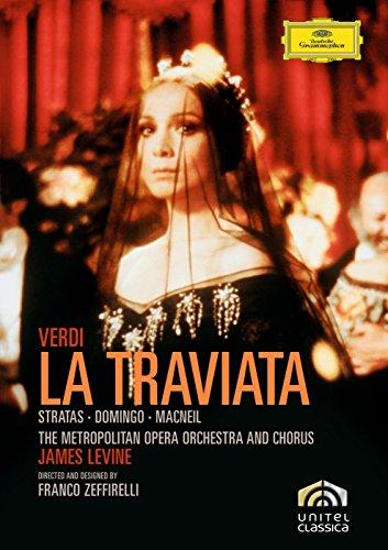 Verdi: La Traviata Image