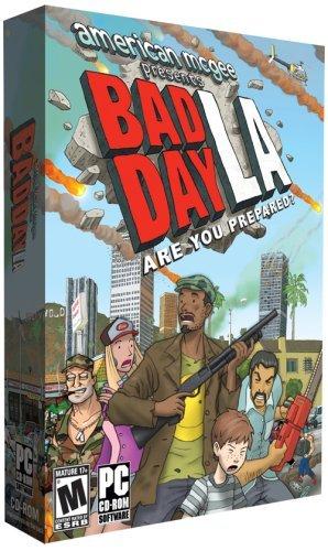 Bad Day LA - PC by Aspyr