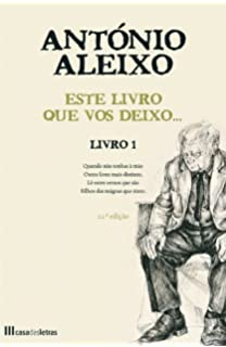 Este livro que vos deixo - Livro 1 (Portuguese Edition)