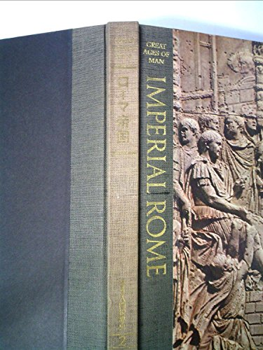 ライフ人間世界史〈第2〉ローマ帝国 (1966年)