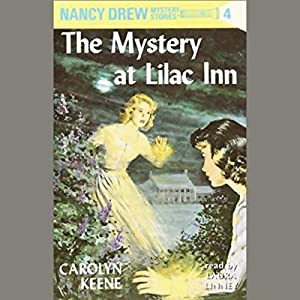The Mystery at Lilac Inn Audiobook