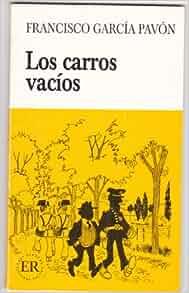 Los Carros Vacios (Easy Readers, Series a) (Spanish Edition) (Spanish)