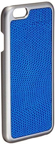 mabba Der Blaublüter Leder Hülle für Apple iPhone 6