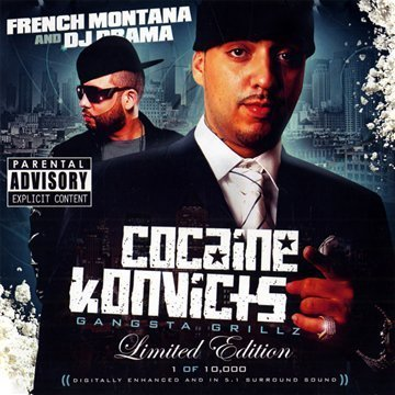 Cocaine Konvicts by Phantom Domestic