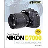 Cheap Cengage DAVID BUSCH'S NIKON D7000 GUIDE TO DIGITAL SLR PHOTOGRAPHY shows you how, when, and why to use all the cool features, controls, and functions of the D7000 to take great photographs of anything. Books