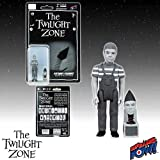 The Twilight Zone Anthony Fremont 3 3/4-Inch Figure Series 2