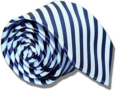 Easy Go Shopping Corbatas de los Hombres Flores Gran Tejido de ...