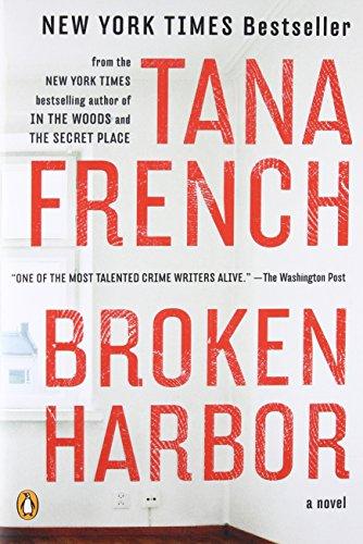 Broken Harbor: A Novel (Dublin Murder - International Harbor