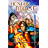 Human Mage: Book Three of the Highmage's Plight