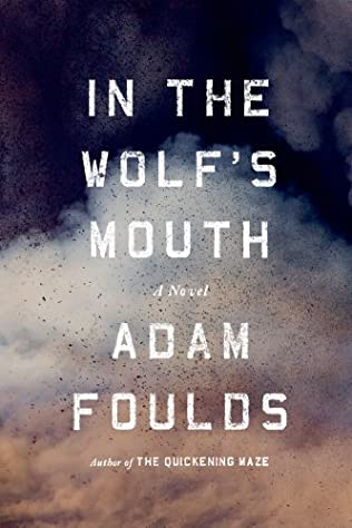 book cover of In the Wolf\'s Mouth