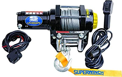 Superwinch Winch by Superwinch