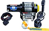 Superwinch Winch