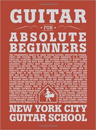 Guitar For Absolute Beginners For Guitar Daniel Emery