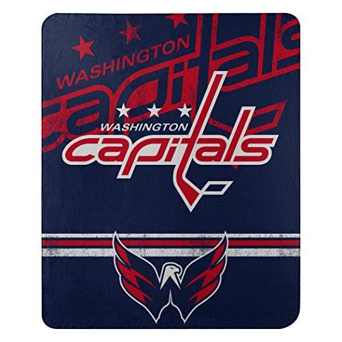 (The Northwest Company NHL Fade Away Fleece Throw)