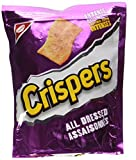 Crispers Christie All Dressed, sauce barbecue, 175g