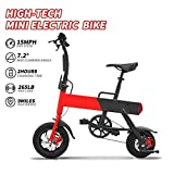 NHT Adult Electric Bicycles