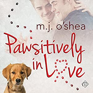 Pawsitively in Love Audiobook