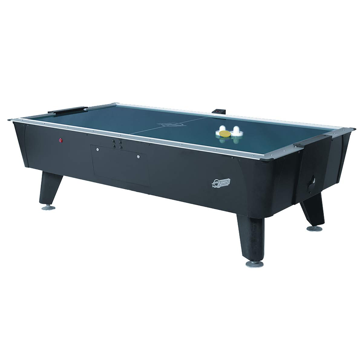 Valley-Dynamo Dynamo Pro Style 7' Air Hockey Table with Overhead Light