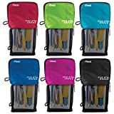 Five Star Stand 'N Store Pencil Pouch