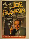 Up Late with Joe Franklin, Franklin, Joe and Marx, R. J., 0025407759
