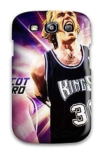 sacramento kings nba basketball (50) NBA Sports & Colleges colorful Samsung Galaxy S3 cases