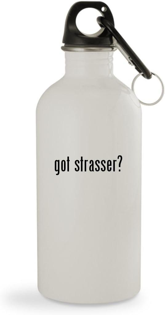 Got Strasser? – Martillo (567 G, blanco, de acero, botella de ...