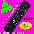 Calvas for philips 6000 series 4K Ultra-Slim Smart LED TV Remote Control RM-L1285 55PUS6452/12 49PUS6031S/12 43PUS6031S/12 49PFS4132/12